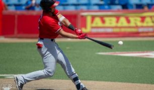 Run Ninth Sends RedHawks Soaring to Victory, 8-5