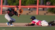 Wichita Offense Too Much for Texas in Wingnuts 8-6 Victory