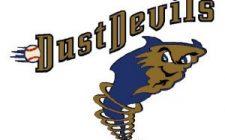 Tri City Dust Devils Take Last Game Over Hillsboro Hops, 6-2