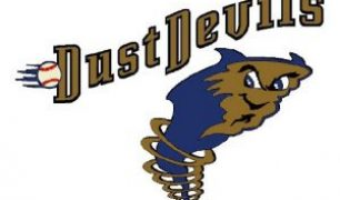 Tri City Dust Devils Take Last Game Over Hillsboro Hops, 6-2