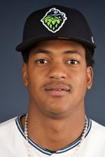 Hillsboro Hops, Franklyn Soriano Lock Down Eugene Emeralds, 5-1