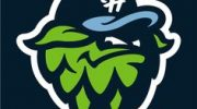 Hillsboro Hops, Andy Yerzy Decisively Win First Half Crown 10-1 Over Vancouver Canadians