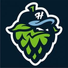 Hillsboro Hops, Andy Yerzy Toy With Vancouver Canadians 6-3
