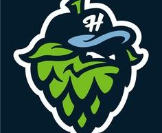 Former Hops Moving Up: The Reno Aces (AAA)