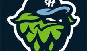 Hillsboro Hops, Ryan Dobson Clobber Tri City Dust Devils, 11-0