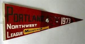 Portland Mavericks Return to Hillsboro, July 2nd