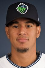 Hillsboro Hops, Ryan Tufts Fly Over Tri City Dust Devils, 7-6 After Eleven Innings
