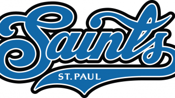 Max Murphy Drives in Four to Help Saints Sweep Railroaders, 10-3