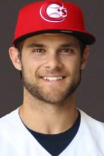 Hillsboro Hops Blanked By Vancouver Canadians, Vinnie Capra 5-0