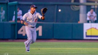 Adrian Nieto Helps T-Bones Batter Wingnuts, Put K.C. on Brink of Playoffs