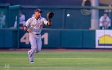 Adrian Nieto Helps T-Bones Batter Wingnuts, Put K.C. on Brink of Playoffs