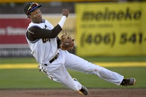 Geraldo Perdomo Powers Hops Past Devils 3-2, Xtra Innings