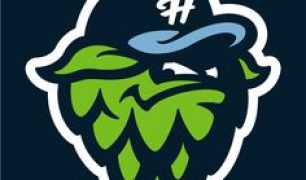 Jorge Perez Pushes Hops Past Volcanoes 4-2