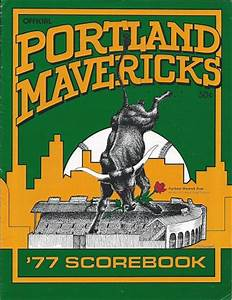 Portland Mavericks Scheduled Appearance August 20th