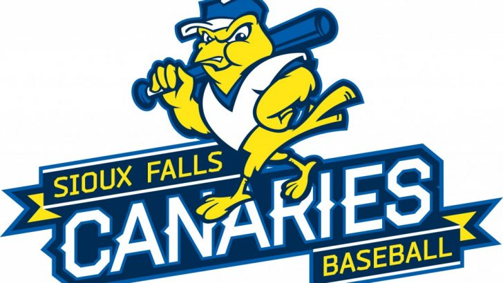 Sioux Falls Canaries Relishing Opportunity to Play Spoiler