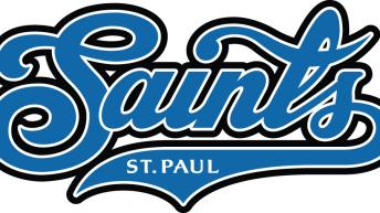 Zach Walters Grand Slam Puts Saints Atop North Division, 8-4