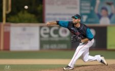 Jordan Cooper Helps Wingnuts Stave Off Elimination, 4-2