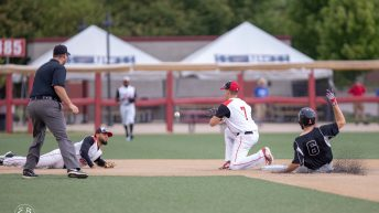 Luis Mateo, Explorers Blank Wingnuts to End Playoff Run, 4-0