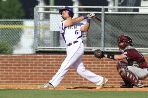 David Garza Homers Hops Past Vols 5-4