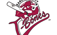 Todd Cunningham Homers Twice to Power T-Bones to 7-3 Victory