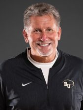 Quick Slants with Bethel University Head Football Coach Steve Johnson - Season 4