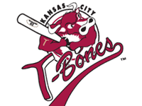 Kansas City T-Bones American Association Champions; Alay Lago Series MVP