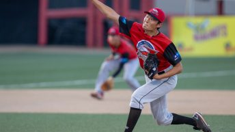 American Association Re-Institutes Roster Rules for Texas AirHogs