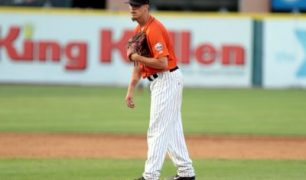 Pitching Additions Give Saltdogs a Lot More Bite