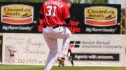 Tyler Alexander Earns Second Chance at Big League Dream
