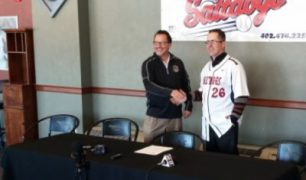 Bobby Brown, Coaching Staff Returns to Saltdogs