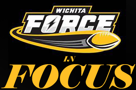 Wichita Force Defense Looks to Bring Down Flying Aces