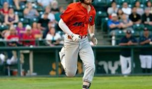 Hunter Clanin Set to Return to Cleburne Railroaders