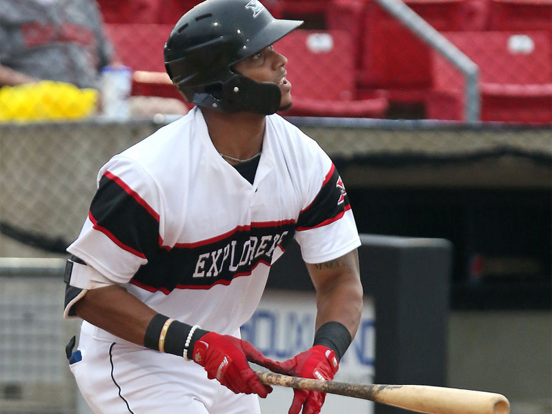 Reigning MVP Jose Sermo Inks Deal to Return to Sioux City