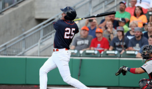 Cleburne Railroaders Re-Sign Patrick, Rafael Palmeiro