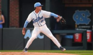Canaries Solidify Bullpen by Adding Reilly Hovis