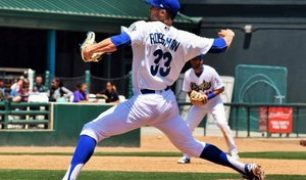 Cleburne Adds Physical Righty Rossman