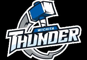 Corey Kalk, Mark MacMillan Power Thunder Offense to 4-0 Victory