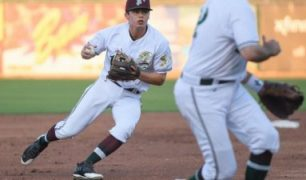 Will Savage Rejoins RailCats for 2019