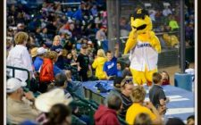 Nieto, Hill Lead Canaries to Victory, 6-2
