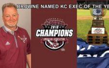 Chris Browne Named Kansas City Executive of the Year