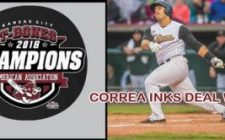 Christian Correa Returns to T-Bones...Again
