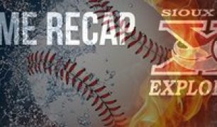 Explorers Blanked on Tuesday, Return Favor on Wednesday