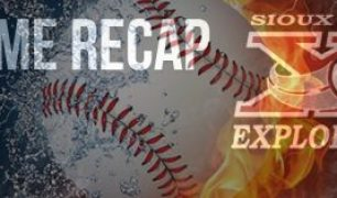 Seven Run First Too Much for Explorers to Overcome