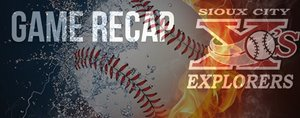 Pitchers Lead Explorers to Victory in Exhibition Finale