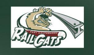 Lars Liguori, RailCats Bullpen Combine to Blank Explorers, 7-0