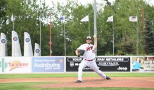 Garcia, Goldeyes Prevail over Texas in 10, 3-1