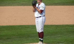 Canaries Acquire Keaton Steele from RailCats
