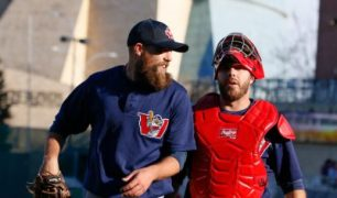 Goldeyes Win Nail-Biter over RedHawks, 5-4