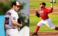 LHPs Kevin McGovern, Mitch Lambson Back in Rotation