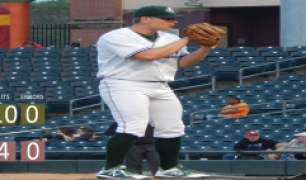 Eric Morrell Debut Spoiled as RailCats Fall in 12